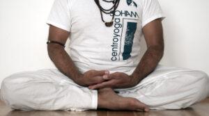 Yoga online e meditazione