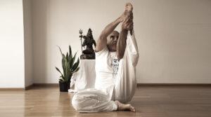 lezione completa - yoga online