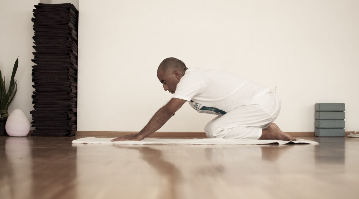 urda - asana yoga online