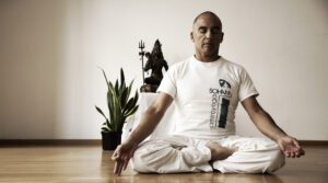 Padmasana - Yoga online