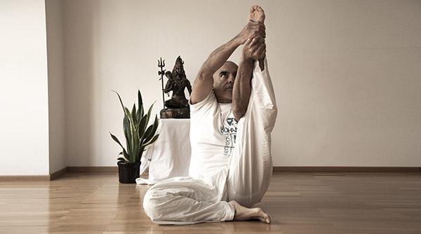 lezione gratuita yoga