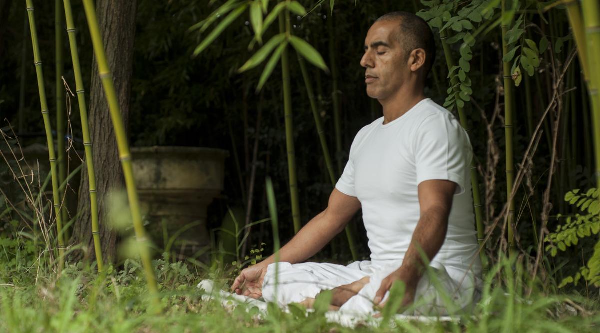 yoga e stress
